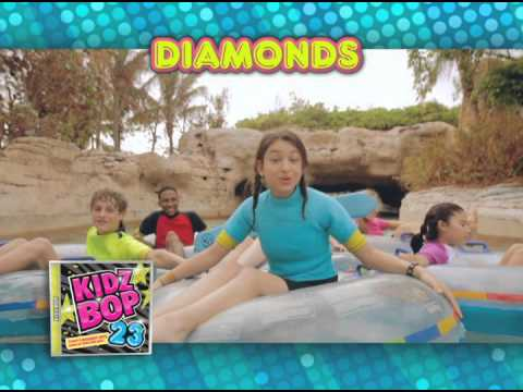 KIDZ BOP 23 - As Seen On TV
