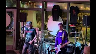 Helium Heart, Original Song - Live At Freewheel Brewery