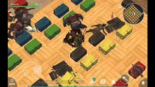 Last Day on earth survival  1. 8.1 Raid SrH Base