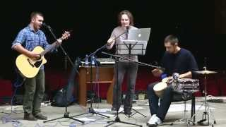 VincentJules Band - Jimmy renda se, Breathe, I want to be your dog - Cover - Rehearsal