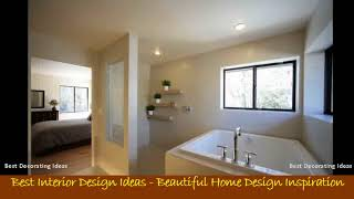 Bathroom design with tub and shower | Best of Toilet Bathroom architecture design picture