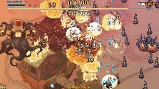 PC Gameplay : Jamestown [HD]