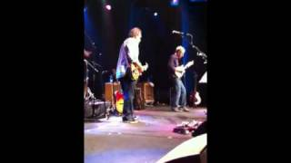 Hot Tuna In Israel - Funky #7 - Dec22, 2010
