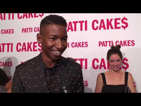 Patti Cake$ Premiere    Mamoudou Athie Interview    SocialNews.XYZ