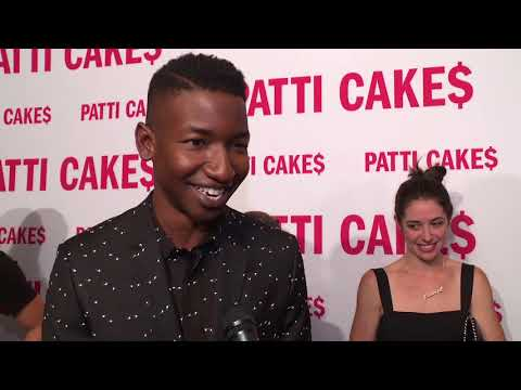 Patti Cake$ Premiere || Mamoudou Athie Interview || SocialNews.XYZ