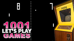 1001 Games (5 years and counting) -- The Challenge of Playing 1001 Video Games You Must Play Before You Die