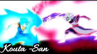 Dragon Ball Super Ost Battle Vegito vs Zamasu.mp3