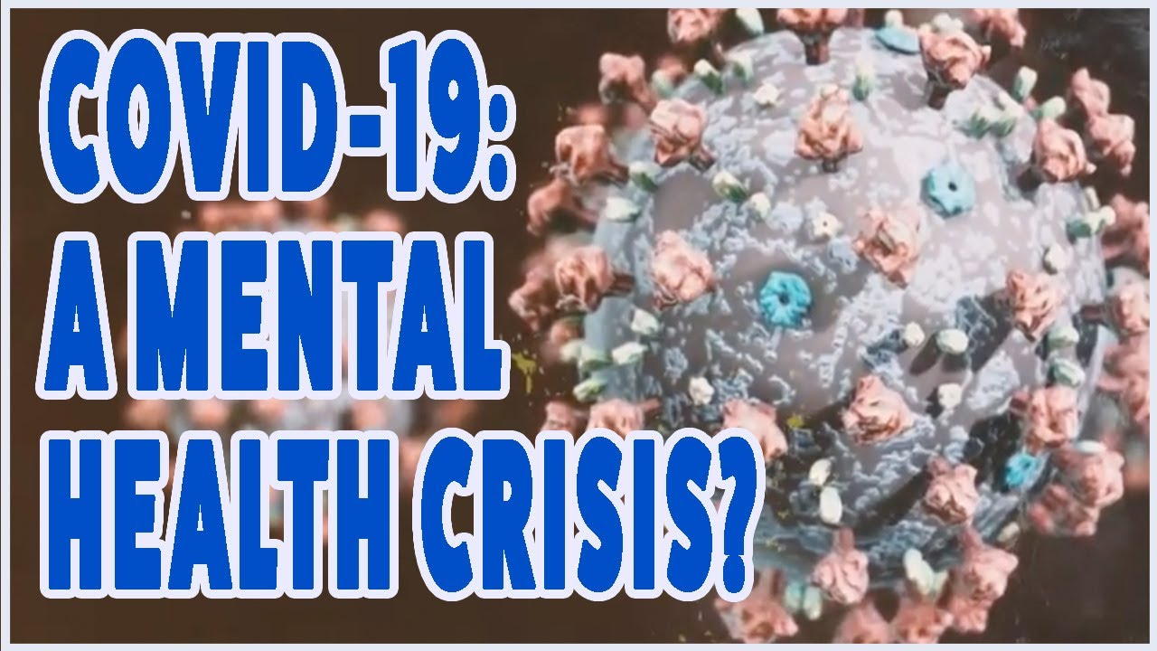 Nurturing Your Mental Health During The COVID-19 Pandemic