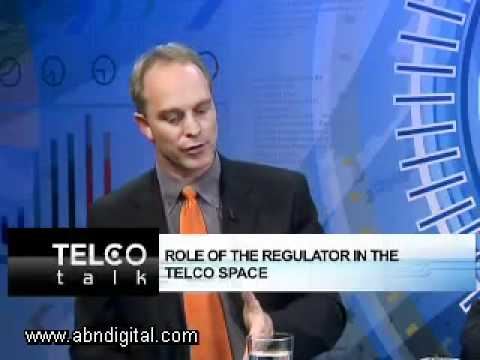 Outlook for Telco Industry in 2012 - Part 1