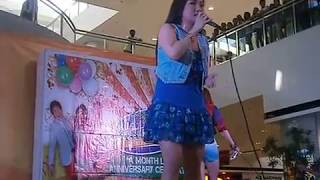 SHERYN REGIS - SINUNGALING MONG PUSO (LIVE ABS-CBN CEBU'S MAGTV NA GRAND EYEBALL)