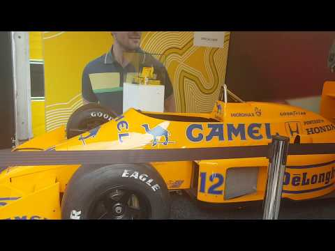Belgian Grand Prix 2017   Pure Sound