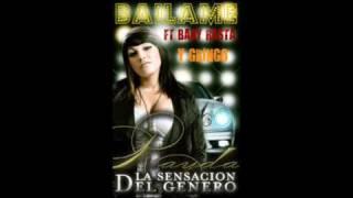 Bailame - Baby Rasta & Gringo Ft Rayda (Nuevo 12/8/09)