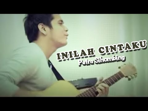 Petra Sihombing - Inilah Cintaku [Official Music Video Clip]