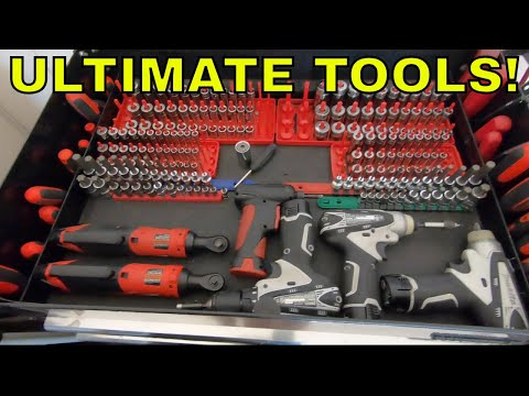 SHOULD YOU BUY SNAP ON TOOLS?
