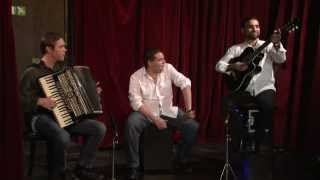 "Varga Gusztav ""Chompi"": Hungarian gypsy song"