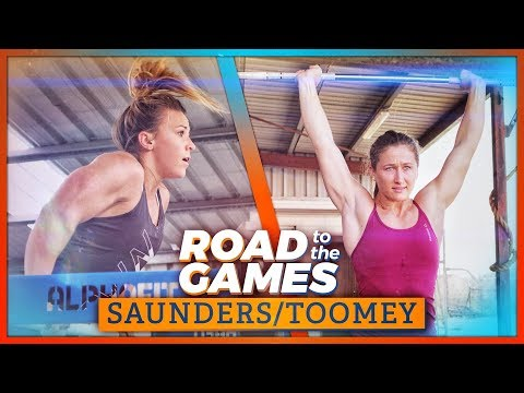 Road to the Games Ep. 18.02: Kara & Tia—The Aussie Chickies
