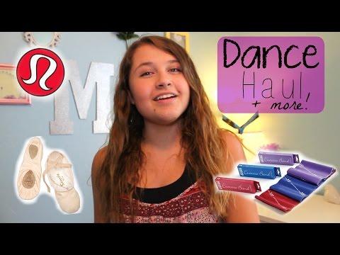 Dance Haul + More!