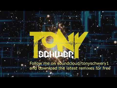Bum Bum tam tam  - mc fioti (TONY SCHWERY oriental master mix)