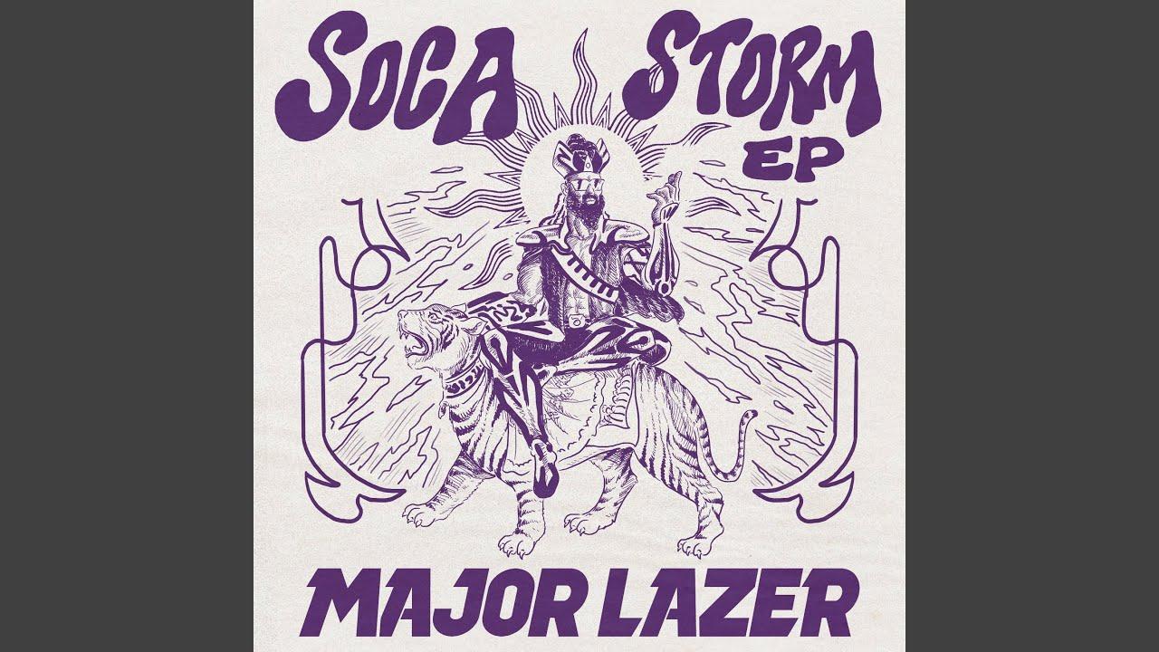 Soca Storm (Batooke Native Remix)
