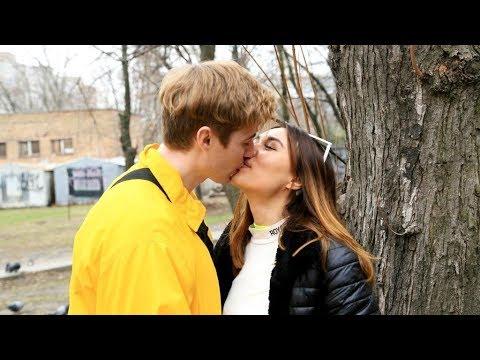 Французский поцелуй - Подробное обучение французскому поцелую