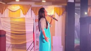 Sohini Chandra singing Iktara ore manwa tu to..