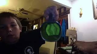 Magic trick water
