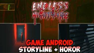 Game Alur Cerita Horor ter Epic [Endless Nightmare]