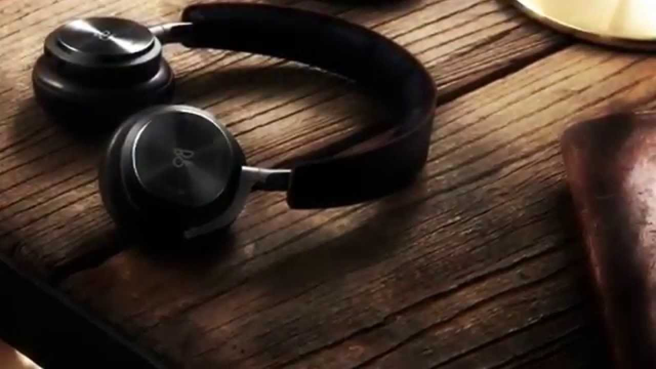 Bang & Olufsen BeoPlay H8 Gray Hazel