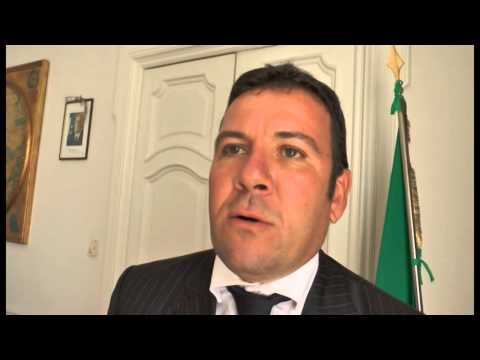 Napoli - I commercialisti al Forum sulle misure di prevenzione -1- (23.07.14)