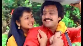 Nenjukkulle Innarunnu Sonnal Puriyuma - Ponnumani Film Song Full HD 1080p