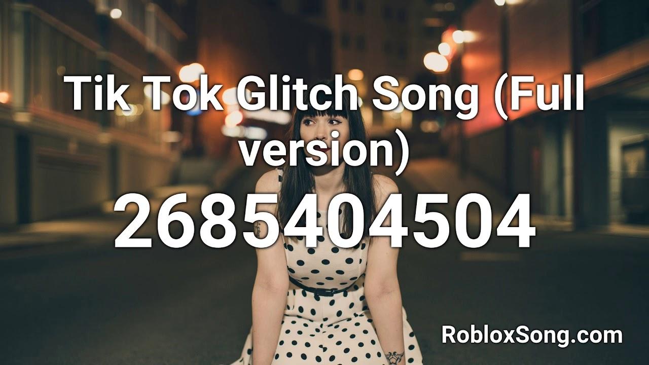 Roblox Tik Tok ID Codes    FULL SONGS - YouTube   Tiktok Songs 2021 Roblox Id