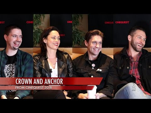 'Crown and Anchor' Interview - Lightning Round | Filmmakers and Cast