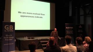 Paul Rosenberg - How To Evolve and Hack Your Soul | HCPP16