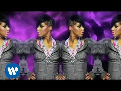 Toni Braxton - Make My Heart (Video)