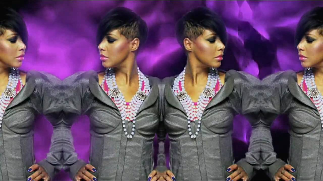 Toni Braxton - Make My Heart (Official Video) - YouTube efd04193d51e8
