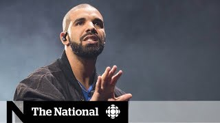 Drake's album Scorpion a historic success