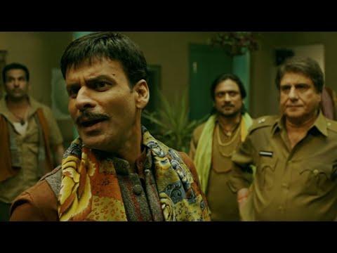 Download Manoj Bajpayee Best Scenes - Part 1 | TEVAR