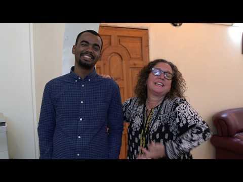 Sudan Khartoum Office Tour