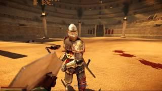 Chivalry Medieval Warfare - Deadliest Warrior (PC Gameplay)