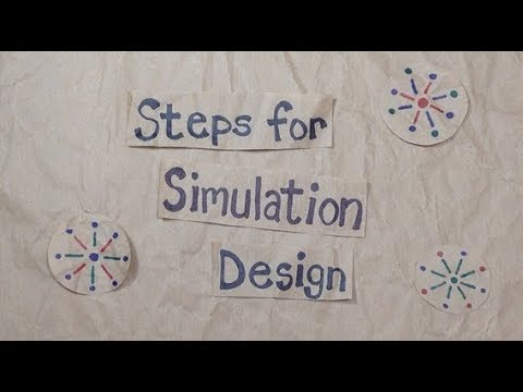 ETEC 510 Steps for Simulation Design: Workplace Simulations