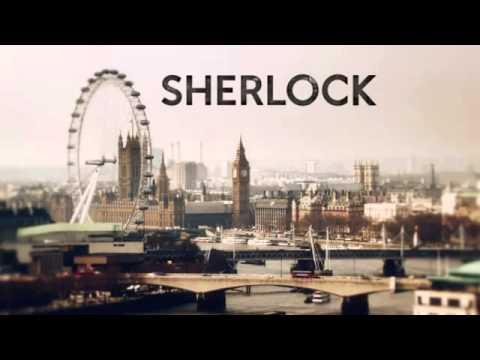 Sherlock   Theme Tune