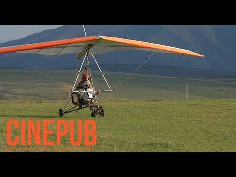 Ciobanul zburător | Flying Shepherd | Documentary Film | CINEPUB