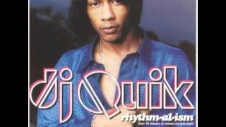 Watch Dj Quik Thinkin Bout U video
