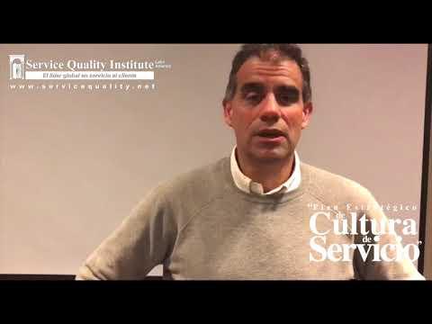 Liborio Cuellar, Hamburg Sud Colombia: Plan Estrategico de Cultura de Servicio