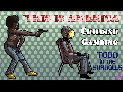 """POP SONG REVIEW: """"This Is America"""" by Childish Gambino"""