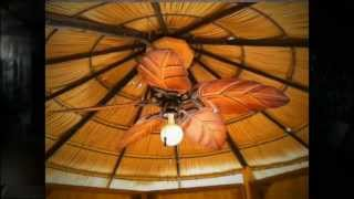 Best Pembroke Pines Tiki Hut Builder (954) 282-9242 Custom |backyard Bar | Chickee | Roof Thatching