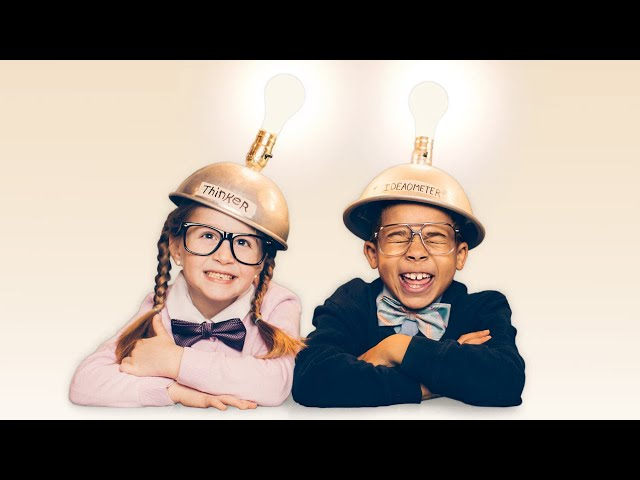 ideas4ears enter the children's invention contest