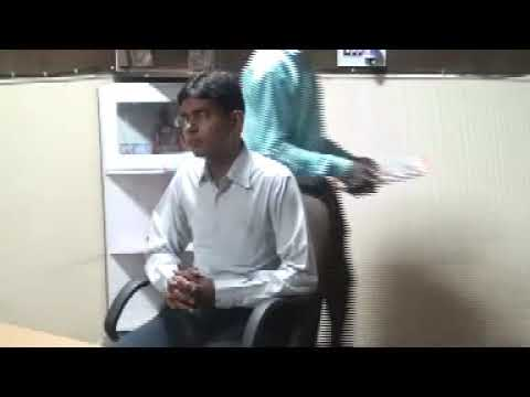 Real IAS Candidate interview. Must watch.