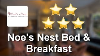 Noe's Nest Bed & Breakfast San Francisco          Excellent           Five Star Review by Renee...