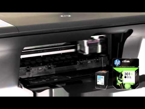 HP Deskjet Driver Software For Windows 10 8 7
